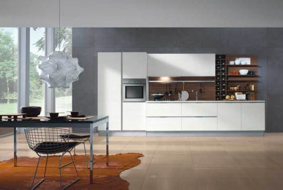 The kitchen – with Mark Graham from Composit Kitchens