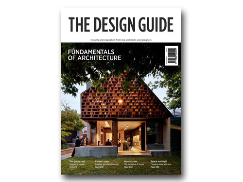 Issue 08 – Fundamentals of Architecture
