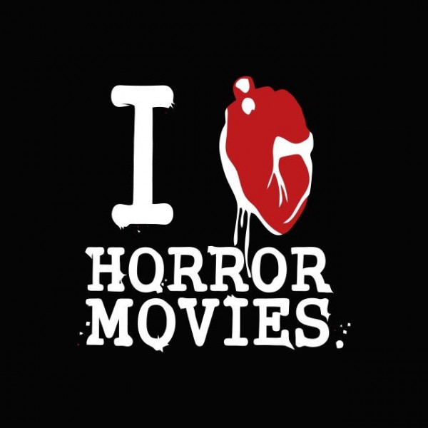 I HEART Horror Movies