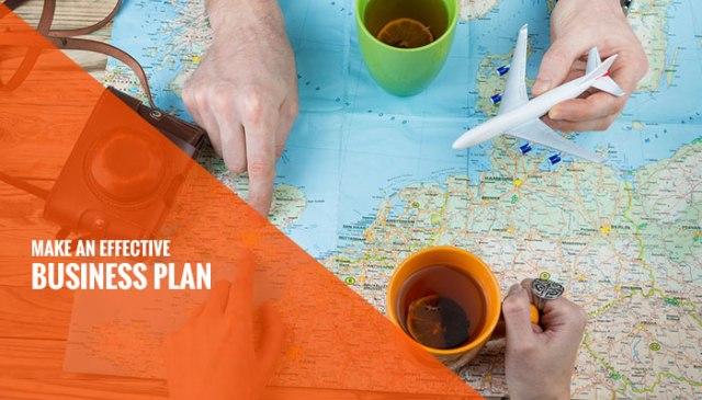 бизнес плана
