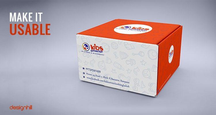 Cómo diseñar una etiqueta creativa y diseño de packaging
