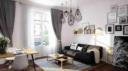 Modern Apartment for Women