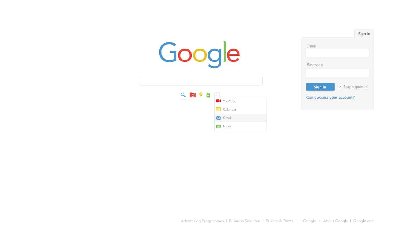 Gmail themes dynamic - Jenna Law