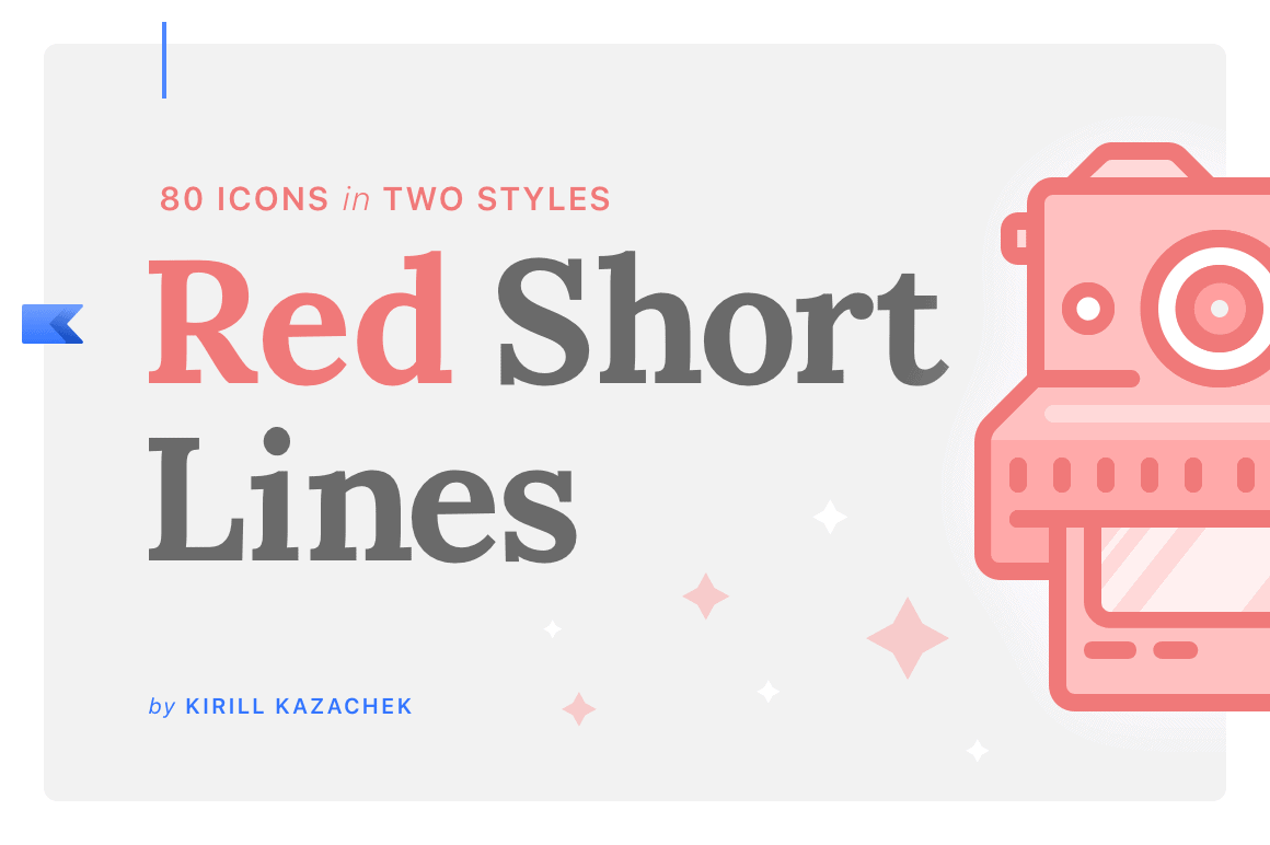 Red Short Lines