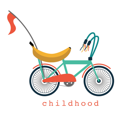 Childhood Bicycle