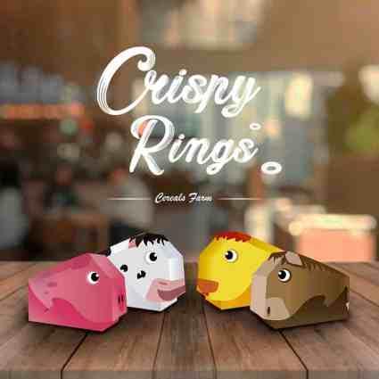 Crispy Rings