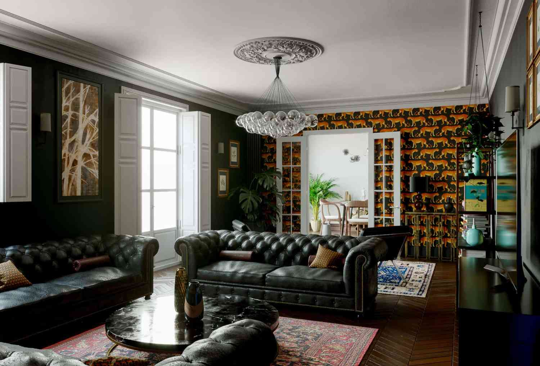 Leopard House