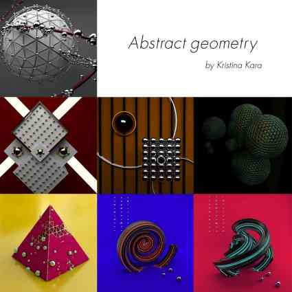 Abstract Geometry