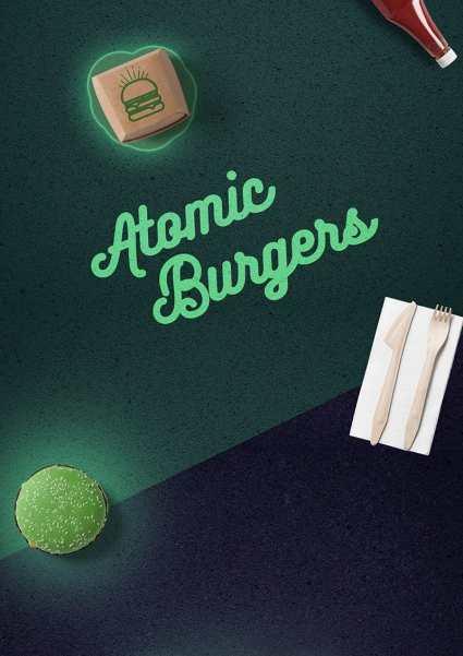 Atomic Burgers