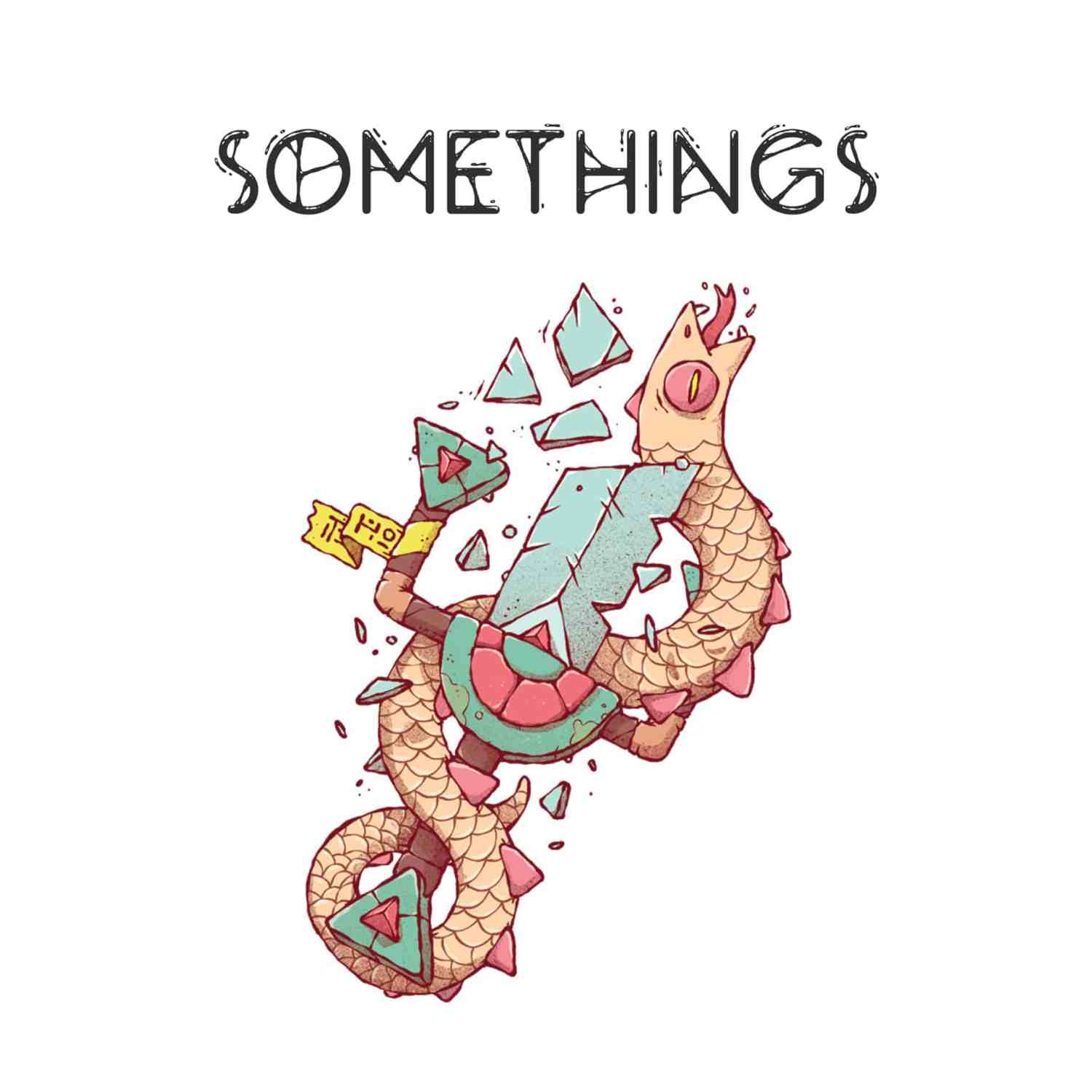 SOMETHINGS