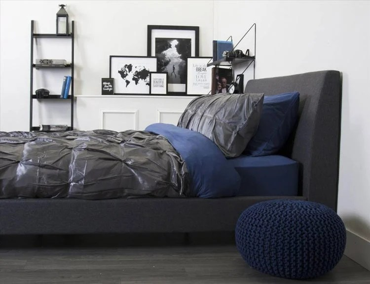 57 Best Men S Bedroom Ideas Masculine Decor Designs 2020 Guide