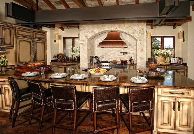 65 Best Rustic Kitchen Cabinet Ideas 2021 Designs