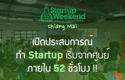 startup weekend chiang mai 1