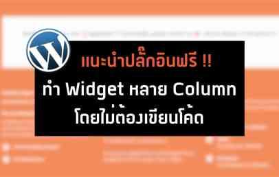 free wordpress plugin widget 2