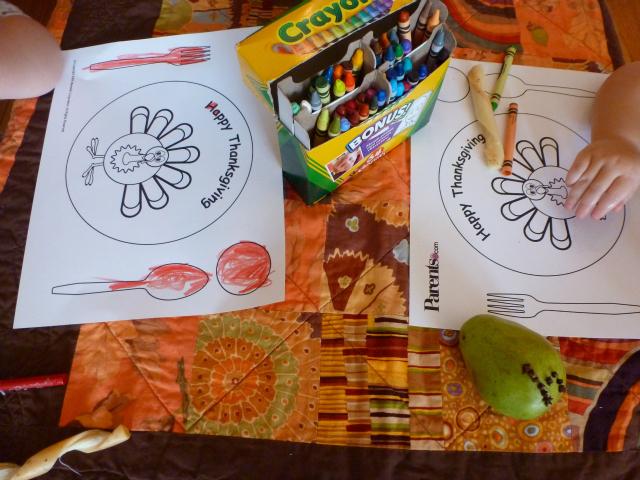 Thanksgiving-Children-Table