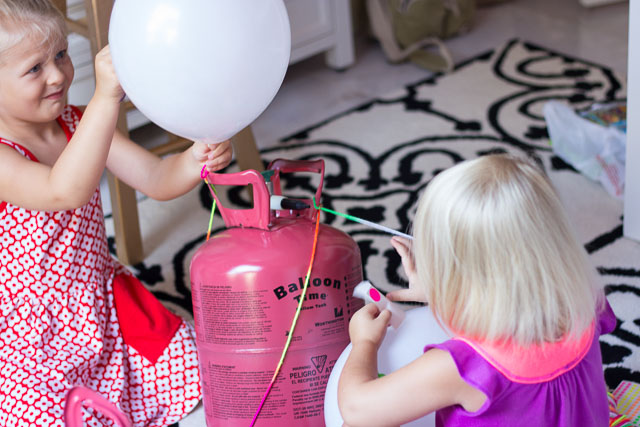 The (Messy!) Makings of a DIY Tutorial || Design Improvised blog