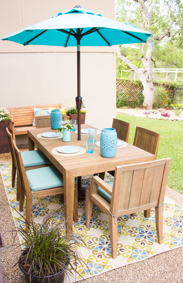 7 Steps to a Perfect Outdoor Patio!