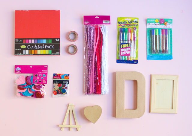 My top 10 favorite craft supplies for kids! #bestcraftsupplies #kidscrafts #kidscraftsupplies