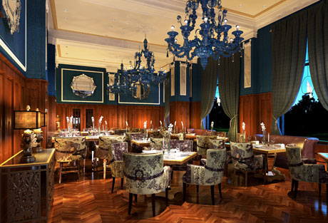 Indian Inspired Luxury Design Indaba