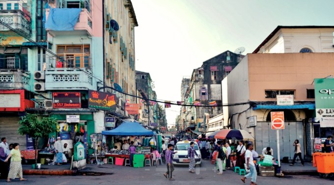 Liveable Yangon: for whom? - Designing Buildings Wiki