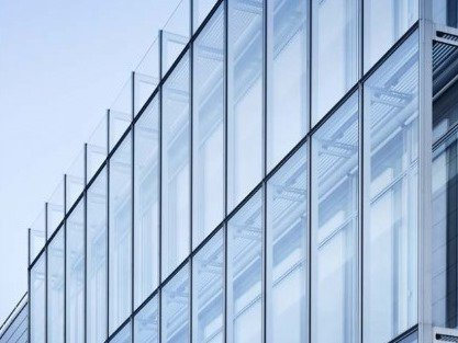 curtain wall systems designing