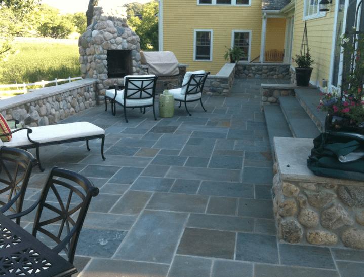 patio stone designing buildings wiki