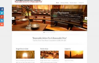Blog Designing Law