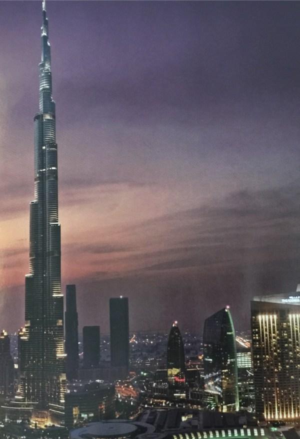 Burj Khalafa