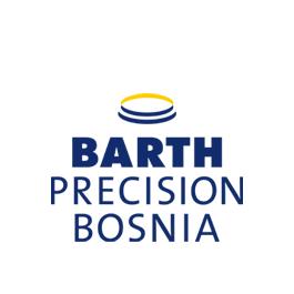 Logo Barth Precision Bosnia