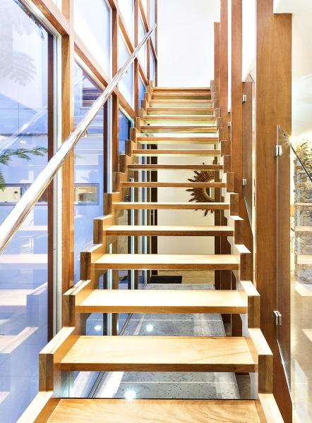 Stairs Regulations