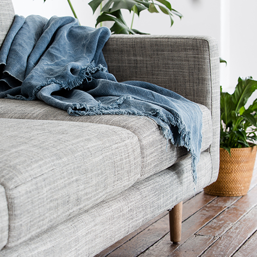 Project 82 - smart eddy sofa by the sofa maker | designlibrary.com.au