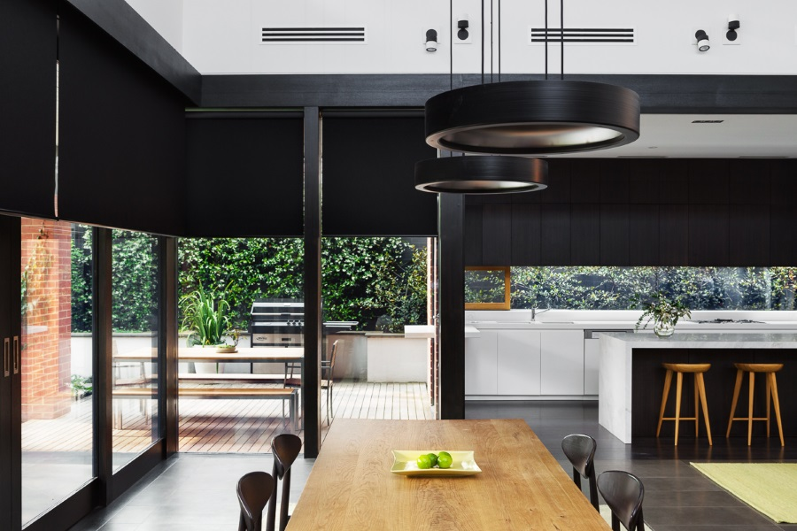 Kitchen Blinds 101 - A Quick and Easy