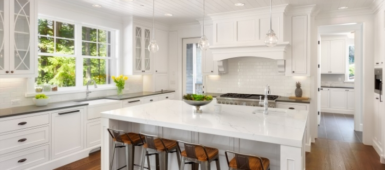 Kitchen Design Questions – Take Our Quiz