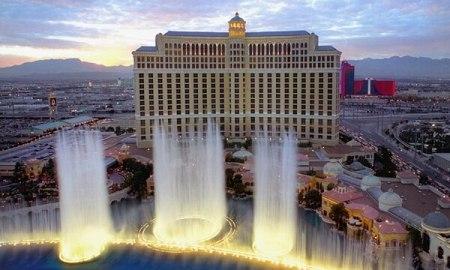 Bellagio HotelLas Vegas