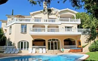 Wallcate.com - Real Estate Villa House (28)