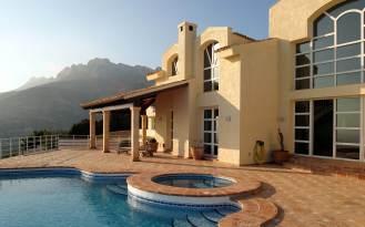 Real Estate Villa House (33)