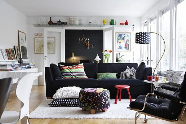 30 Beautiful Scandinavian Living Rooms With Inspiring Ideas