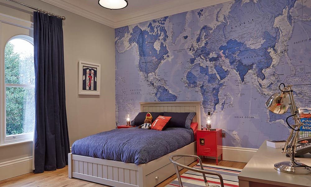 An educational cool and stunning way to decorate your - Cool ways to decorate your room ...
