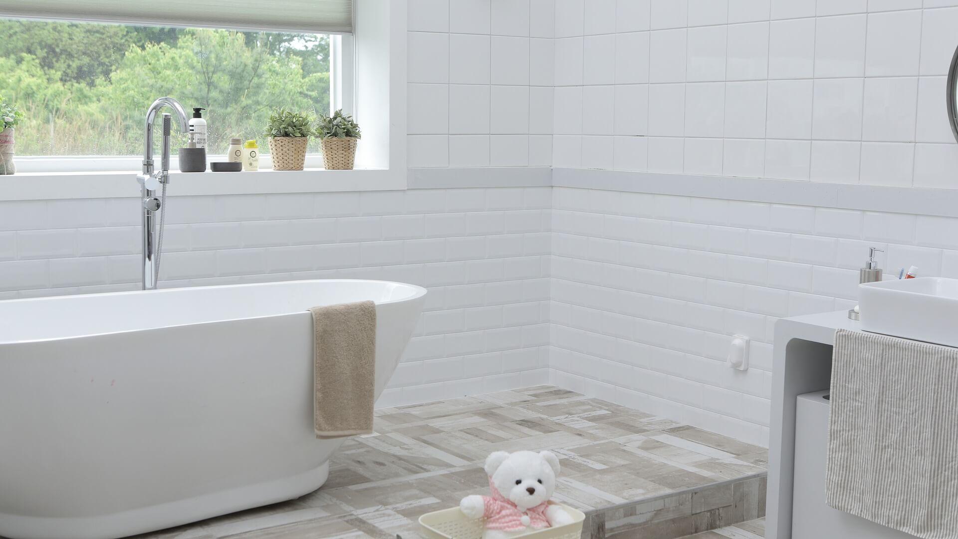 10 Small But Funky Bathroom Designs – Interior Design, Design News ...