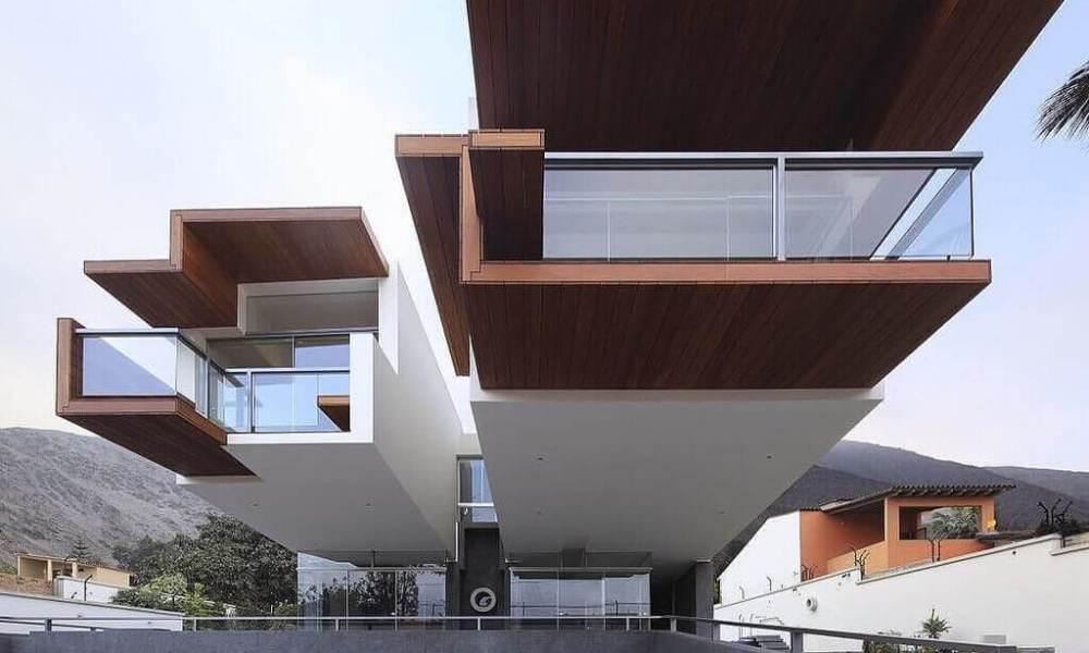 container home futuristic