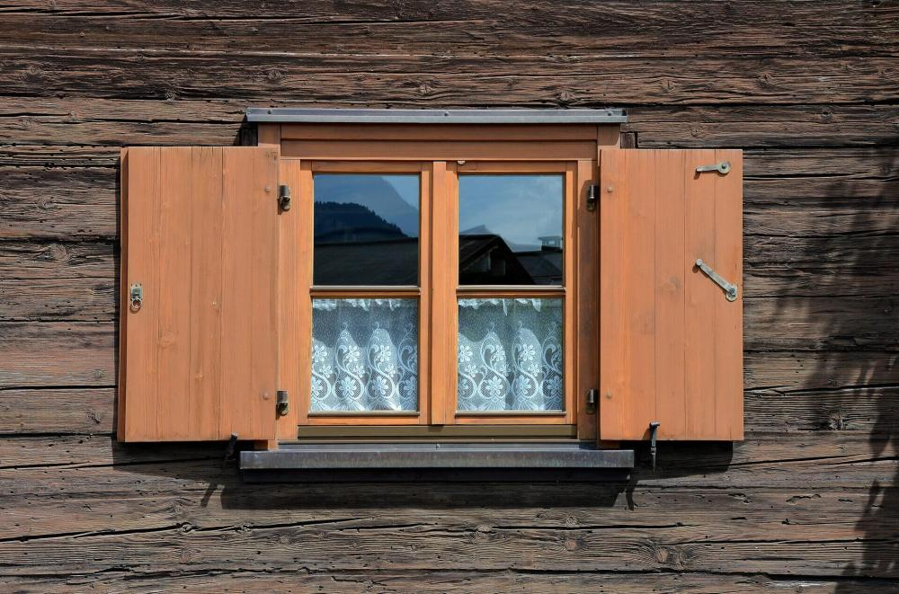 Restore windows