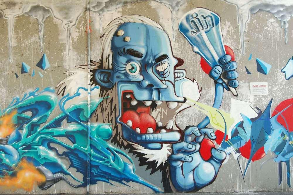 How To Remove Graffiti Interior Design Design News And