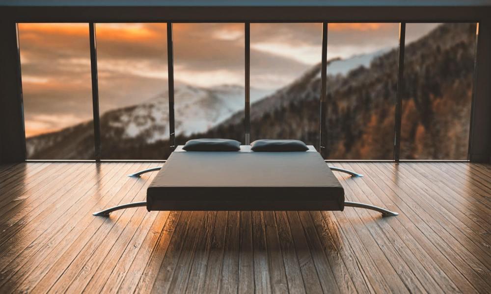 The Best Adjustable Bed Designs Of 2019 Interior Design