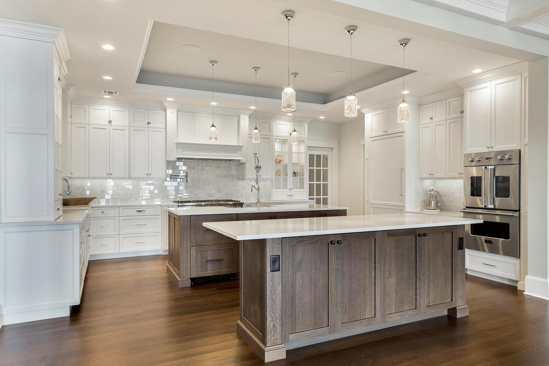 kitchen cabinetry | design line kitchens in sea girt, nj