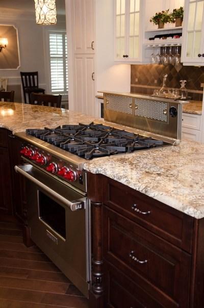 Creative Kitchen Design Manasquan New Jersey by Design ...