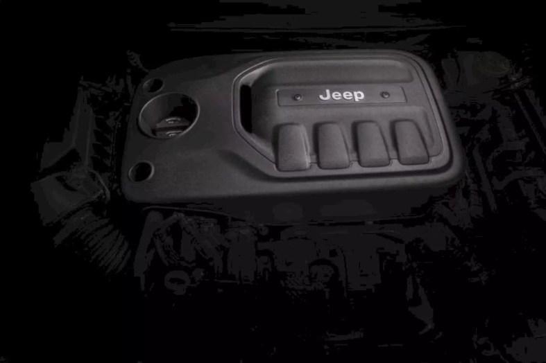 2019 New Jeep Cherokee 5