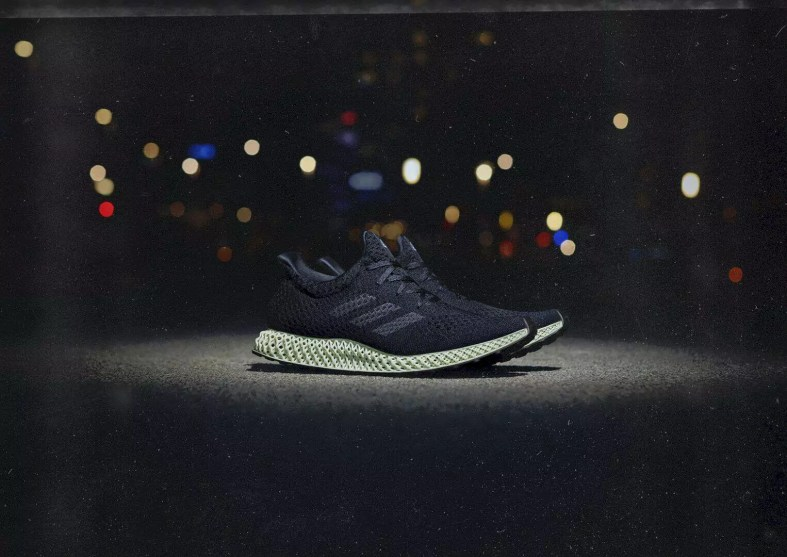 ADIDAS FUTURECRAFT 4D 5