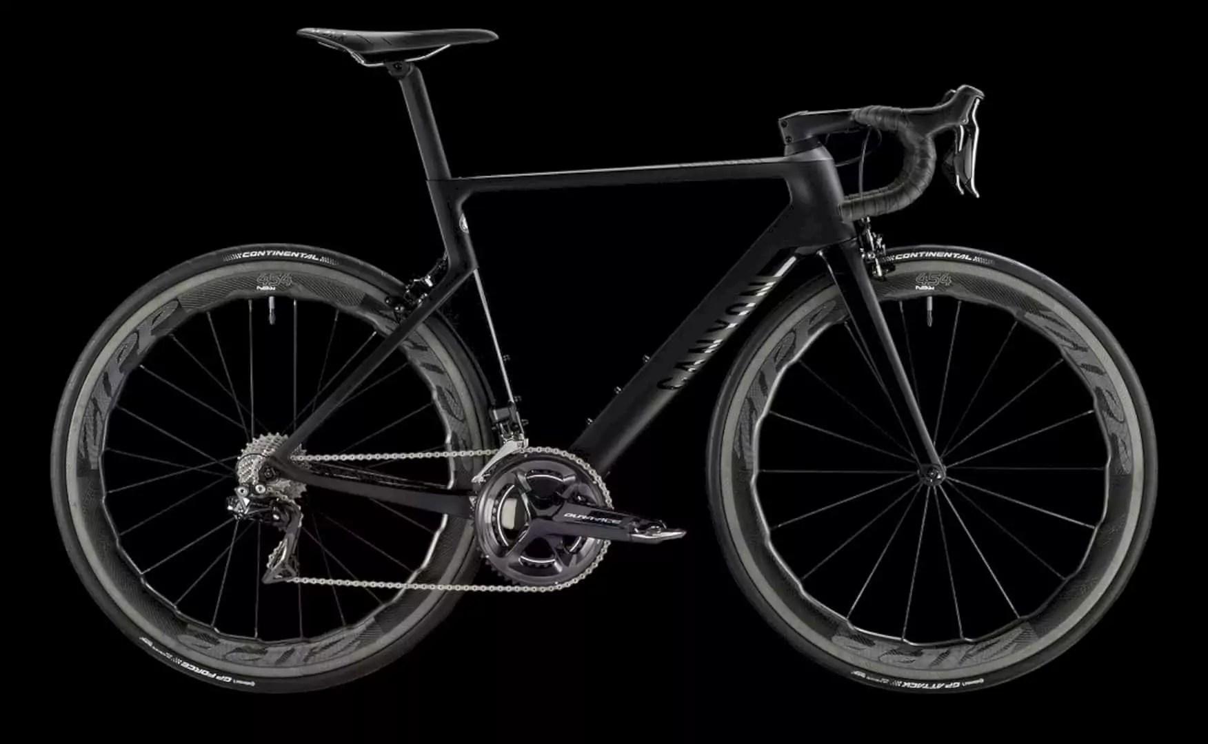 Aeroad CF SLX 9.0 LTD: Comfortable and Reliable Bike