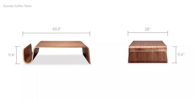 Kardiel Scando Modern Plywood 7