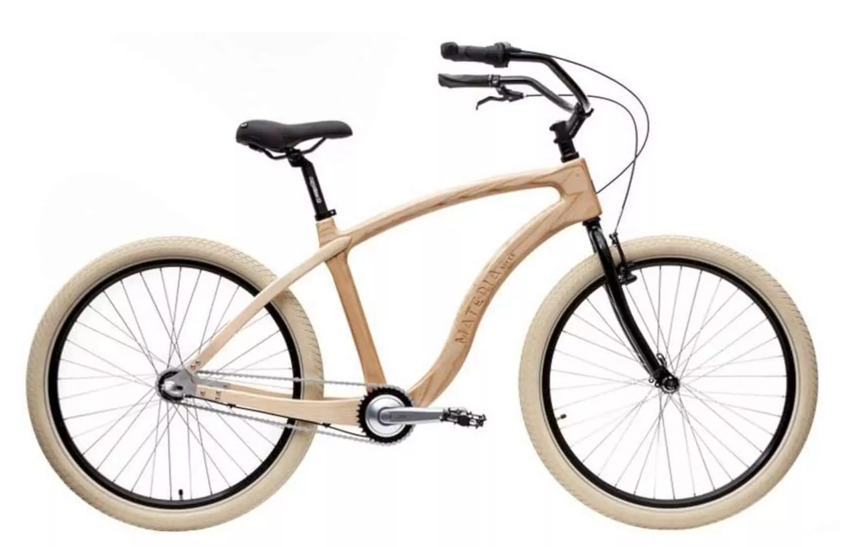 Materia Bikes 10